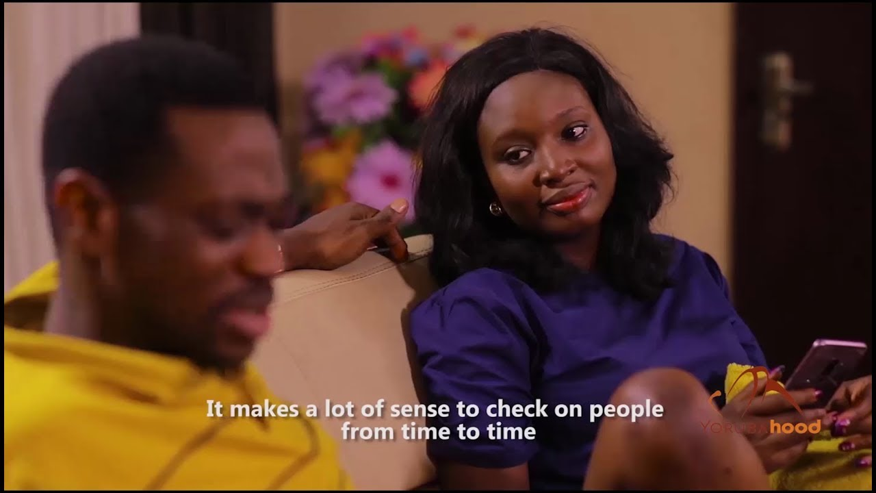 Download Osupa Aje - Latest Yoruba Movie 2019 Thriller Starring Lateef Adedimeji | Adebimpe Oyebade