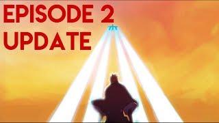 BLEACH TYBW EPISODE 2 Trailer Release Date + Update