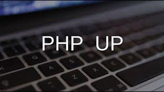 PHP UP | Практика: Створюємо Instagram: урок №1 ч. 2 | Налаштування проекту, Yii 2 oAuth