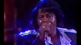 James Brown- How do you stop ...