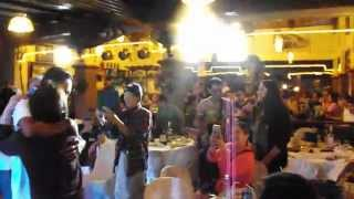 Beatlemania by Reo Bros..A Brosco Reunion in Binan, Laguna(Part 2)