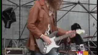 Cry of Love - Too Cold In The Winter( Live) YouTube Videos