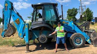 Tractor grappige verhalen compilatie / Dima en Auto's