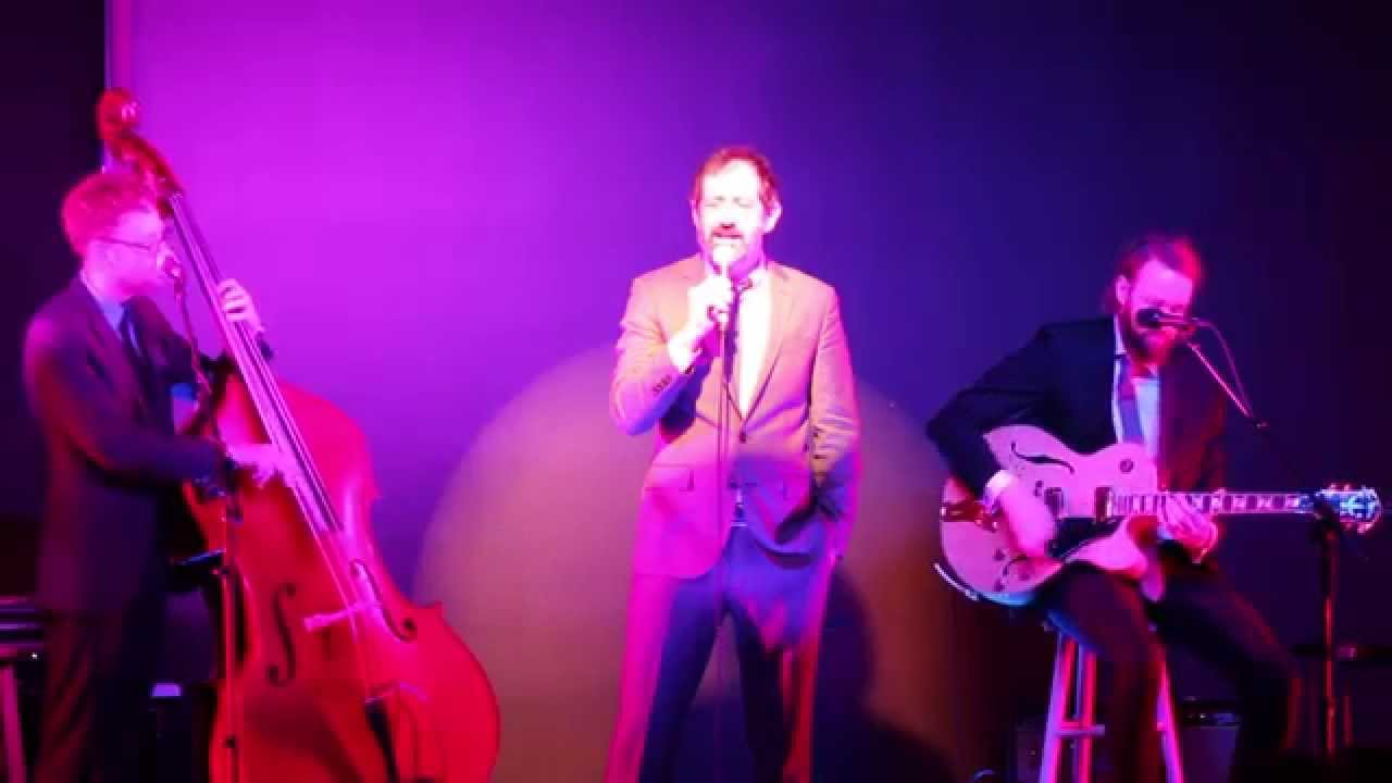 Ethan Lipton & His Orchestra, Carnahan Hall, Lafayette, IN - YouTube