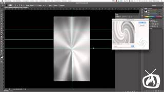 Photoshop CS6 - Creare effetti luminosi e colorati per i nostri wallpaper