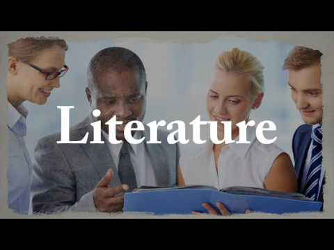Writing Literature Reviews for Course Credit