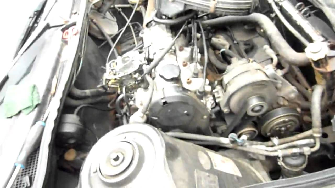 carburateur solex r21 gts