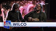 Wilco Performs 'Everyone Hides'