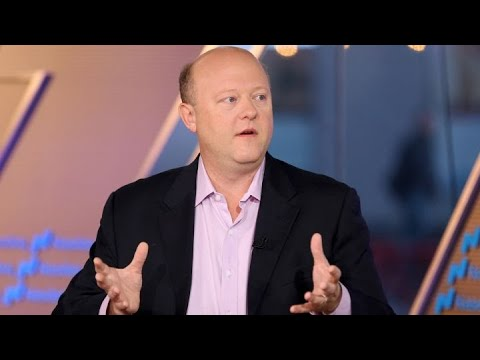 Circle CEO Jeremy Allaire Explains The Overnight Surge In Bitcoin