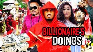 Billionaires Doings -  Trending Movie  Nigerian Movie 2021 Latest Full Movie