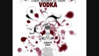 Rabsolut Vodka - Rabsolut Deluxe