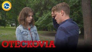 OTECKOVIA - Keď nepôjde s Dorkou na stužkovú Luky, tak pôjde Kýbel!