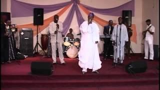 Jacob Kunle Ajomale (JKA) Live Cambell