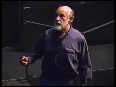 Leonard Susskind - Negative curvature