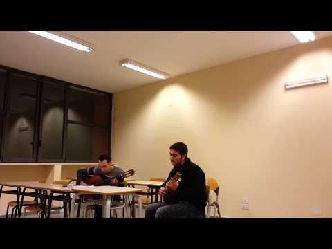 Rondò Calace Op.127 - Prove al Conservatorio