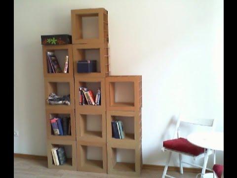 Снять квартиру без посредников и без мебели | Мебель сделать из картона