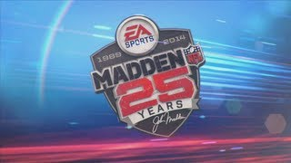 Madden NFL 25 - All-25 Team Gameplay