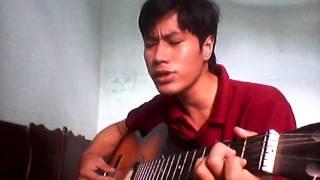Nhạc bolero guitar số 7 -  Hai Mùa Mưa (guitar cover)