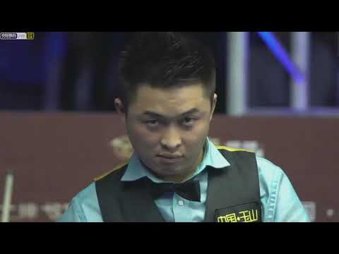 21. Yu Haitao VS Yang Fan - Stage 1, Match 21 - 2020 8 Battle Chinese Pool Super Match