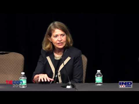 Social Entrepreneurship Keynote - Sally Osberg - YouTube