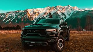 Dodge Ram TRX Truck Commercial (Pemberton)
