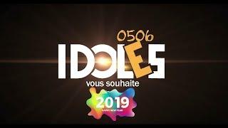 IDOLES - Voeux 2019