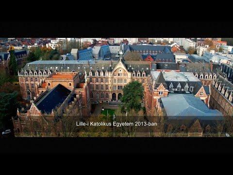 Eaton energiatároló rendszer létesítése a karbonsemlegesség érdekében a Lille-i egyetemen