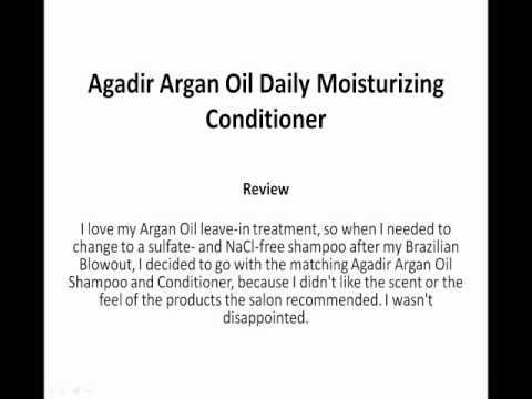 Buy Agadir Argan Oil - Agadir Argan Oil Daily Moisturizing Conditioner
