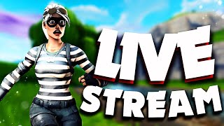 Fortnite Fr [Antille] Vien play with me [My bug mouse]