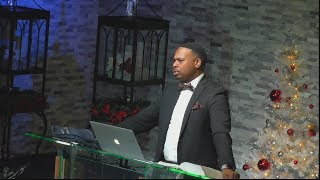 """A Promise is A Promise"" Pastor Lawrence J. Blackful Jr."