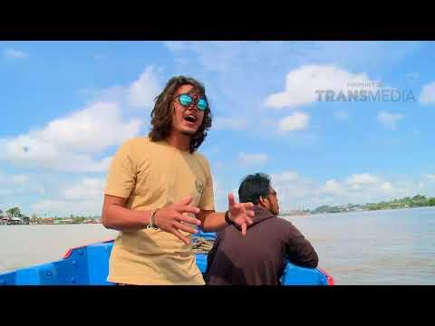 MY TRIP MY ADVENTURE - Keindahan Terpendam Dari Kalimantan (13/8/2017) Part 1