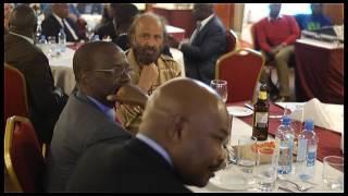 Gitu WA, Dr. Willy Mutunga farewell