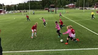 IFK P08 Madrid vs Frösön P07