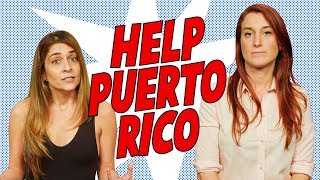 WTF is so Complicated about Puerto Rico & the US? - Joanna Rants