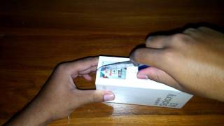 unboxing samsung galaxy a3 2017 indonesia black