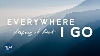 """Everywhere I Go"" | Sleeping At Last"
