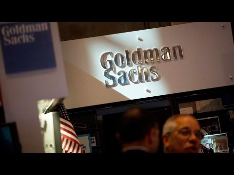 Here Is What to Expect From Goldman Sachs' Third Quarter Earnings