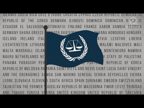 International Criminal Court: Prosecuting Modern Hitlers