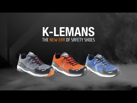 Mans de Chaussures YouTube sécurité Le KapriolK 3R5jAq4L