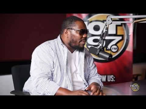 Beanie Sigel Talks About Jay-z & Damon, Who's To Blame?