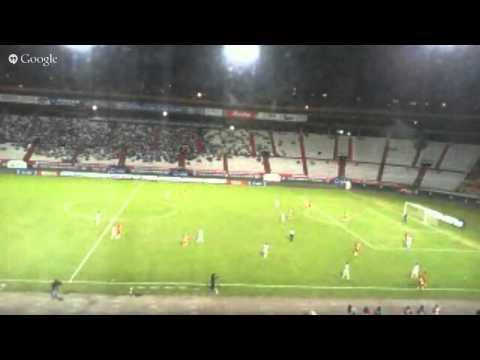 Once Caldas vs Deportivo Pereira Copa Capital del Eje