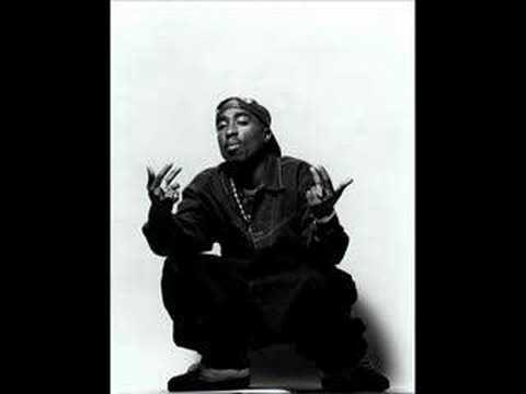 Tupac  Crip Walk