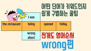 [20]전개도 영어순서 wrong편