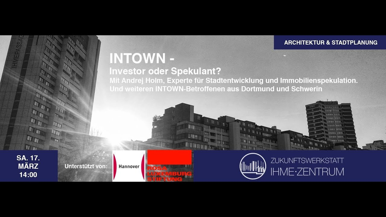 Intown Schwerin