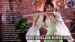 Top Hits 2019 NO ADS Best English Songs 2019 So Far Greatest Popular Pop Songs 2019