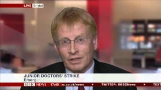 Dr Phil Hammond