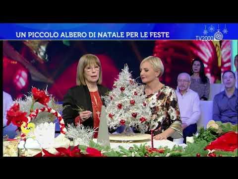 Le Composizioni Floreali Natalizie