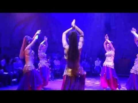 Städtereise Istanbul - Türkische Musik und Tanz Show