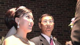 Toronto Cinese Rev. Chinese Marriage& Wedding Officiant多伦多华人中文汉语婚礼牧师