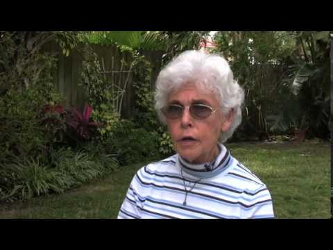 Nell Mussler Historical Conversation